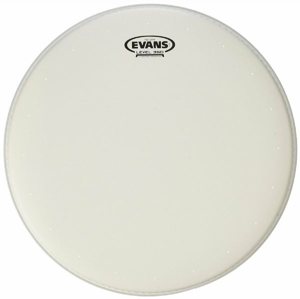 Evans Genera Heavy Duty Dry 14-inch Snare Drum Head - B14HDD